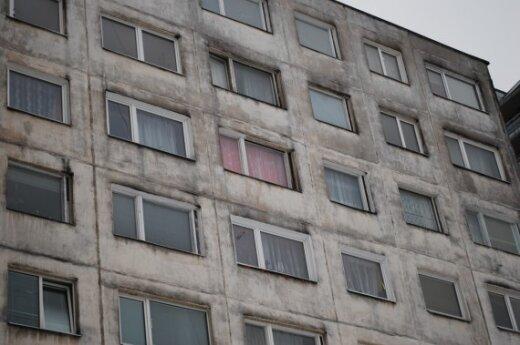 Убитую пенсионерку похоронили под многоэтажкой