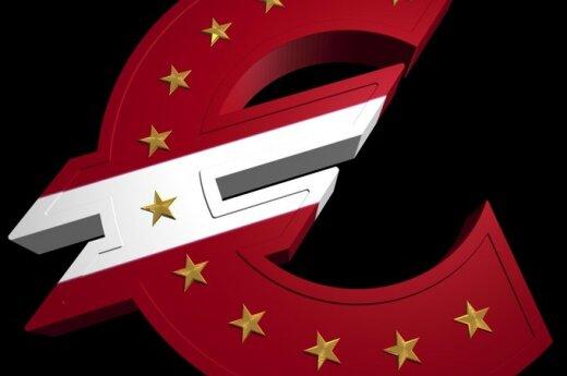 Łotwa w strefie euro. Jest decyzja
