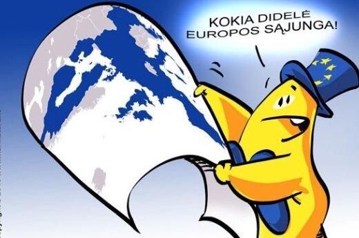 Как литовские партии выглядят на европейском фоне?