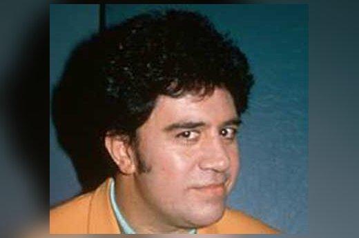 Pedro Almodovaras