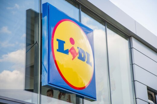 Should Lithuanian retailers be scared of Lidl's entry into the market?