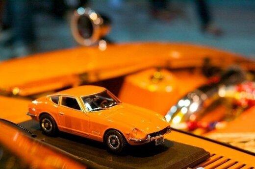 Выставка тюнинга HTG CustomShow 2012 в Таллинне