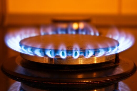 Цены на газ в Литве с июля снижаются на 8-15%