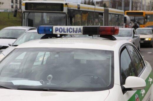 Skambutis dėl romų apsilankymo – po policijos pranešimo