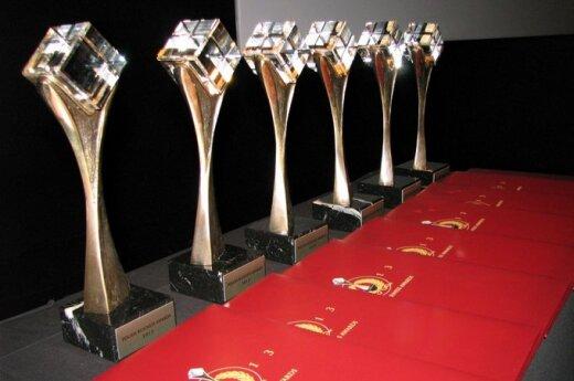 Polish Buisness Awards 2013