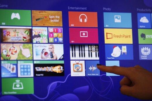 Windows 8.1 będzie gotowy w sierpniu