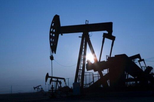 Цены на нефть поднялись выше $80 за баррель