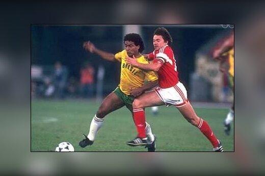 USSR-Brasil. Photo soccermond.com