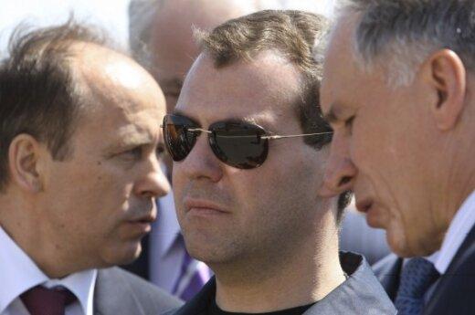 Правозащитник: Медведев не знает ситуации на Северном Кавказе
