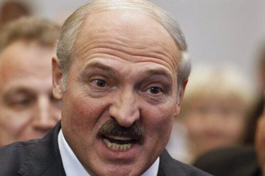 Białoruś: Łukaszenka zastosuje nową broń przeciwko Europie