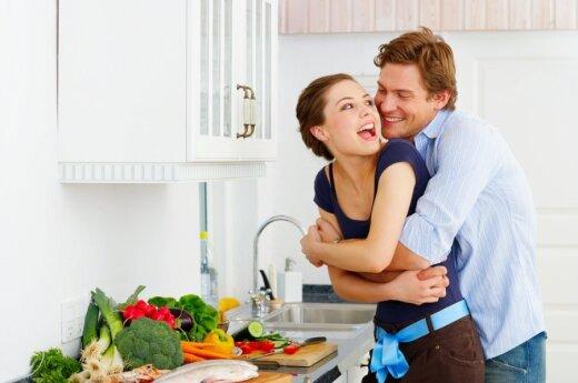 Шесть секретов счастливых пар
