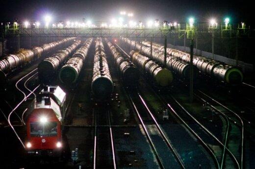 Estonians want to use Klaipėda's future LNG distribution station