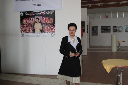 XX - lecie Centrum Kultury Polskiej na Litwie im. Stanisława Moniuszki