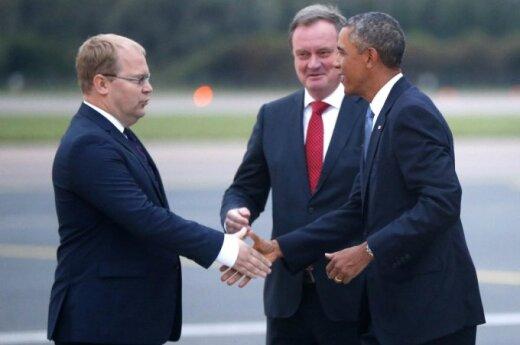 Will Obama's Tallinn visit be enough to deter Putin?