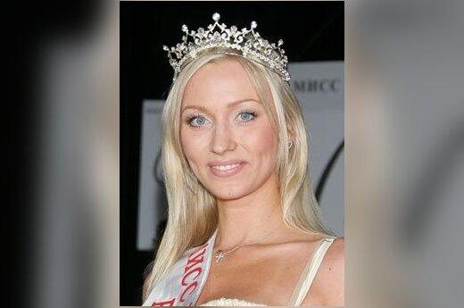 """В Германии скончалась русская участница """"Мисс Вселенная 2006"""""""
