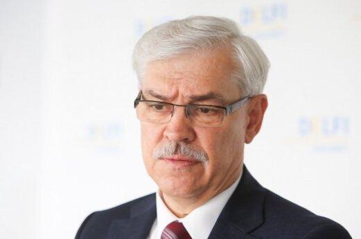 Z. Balčytis. Niekas nenorėjo mirti Europos Sąjungoje