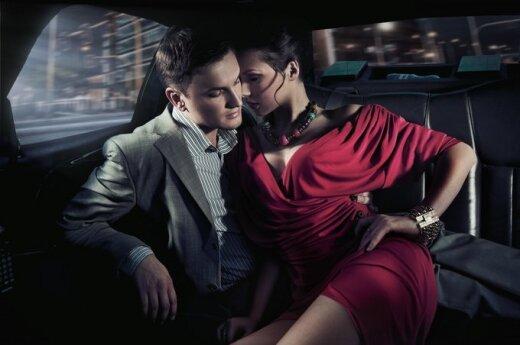Сексуальные и финансовые успехи мужчины взаимосвязаны?
