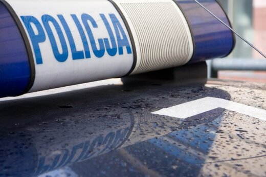 W Polsce sędzia jechał pijany i zaatakował policjanta