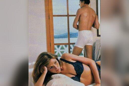 Nesutarimai tarp vyro ir moters