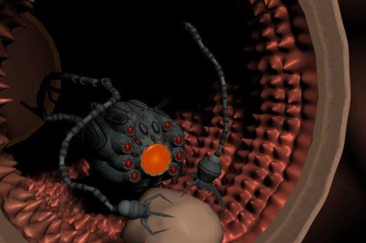 Nanorobotai