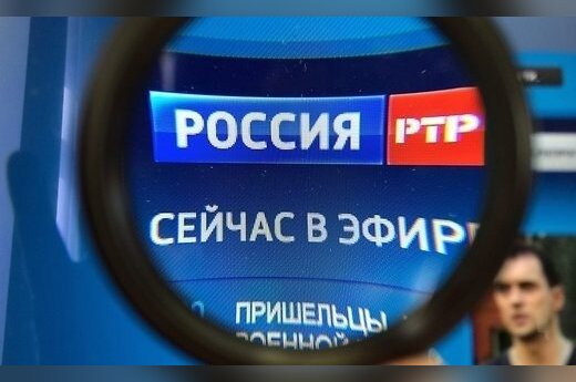 Lithuania halts broadcasting of Russian TV channel for 3 months