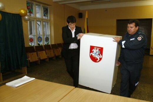 Если бы в феврале провели выборы, в Сейм прошли бы 4 партии