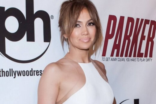 Jennifer Lopez lepszą aktorką