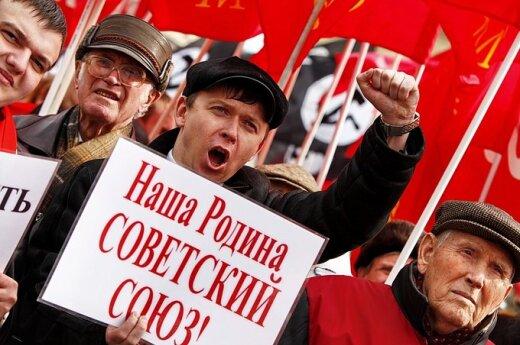 Białoruś: Stracono umowę o rozwiązaniu ZSRR