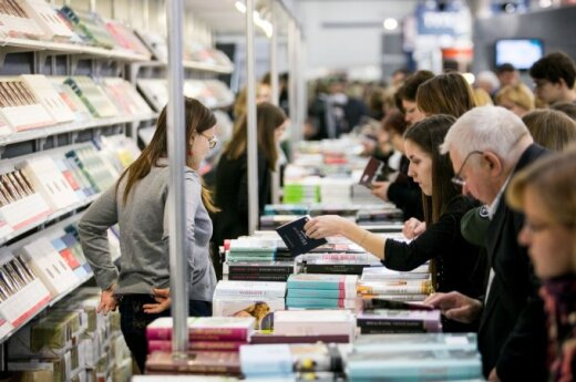 Reduced VAT rate for books proposed in Lithuania