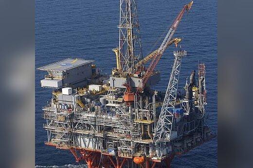 """Petronius"" naftos platforma"