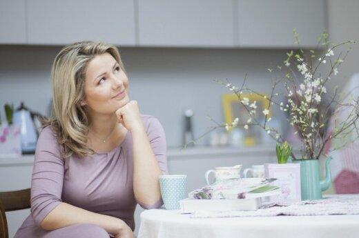 """Beatos receptai: """"Mimoza"""" ir Velykų boba"""