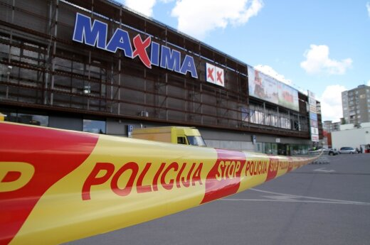 Tax authorities come down on owners of 'Maxima' grocery chain