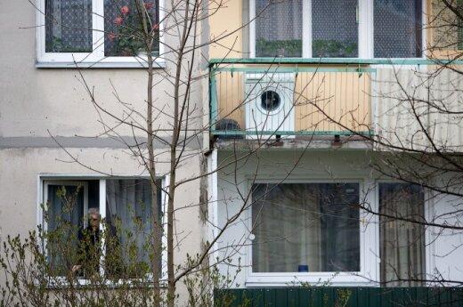Monolitinių namų renovacija kainuoja brangiau