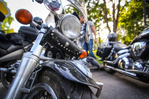 Полиция говорит мотоциклистам: не будет никакого снисхождения