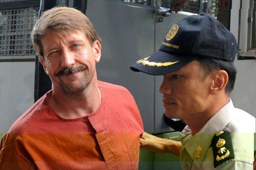 Прокуратура не стала подавать возражения в Верховный суд США против пересмотра дела Бута