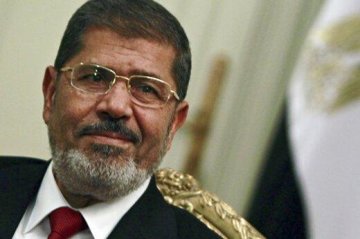 Egipt: Zatwierdzono projekt konstytucji