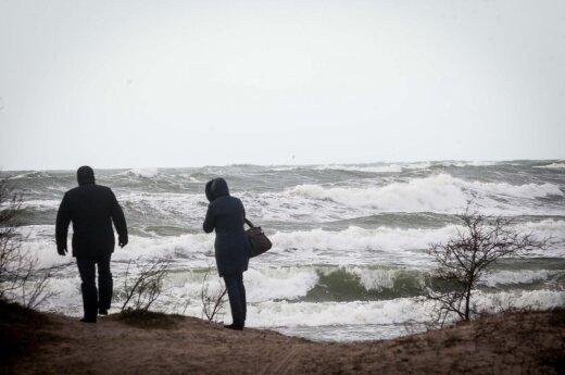 Orai: bus ir gerų, ir blogų naujienų