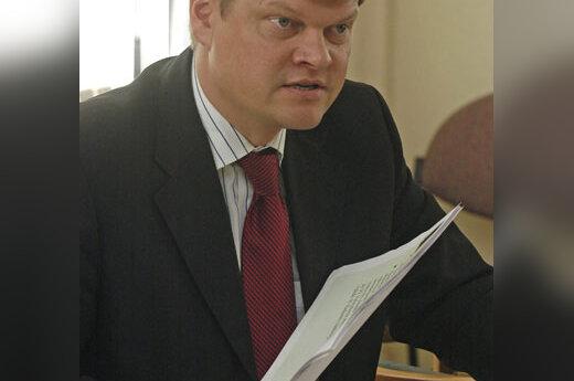 Arūnas Kundrotas