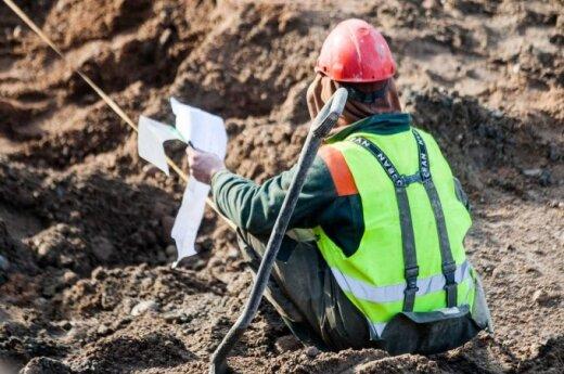 Renovacijos sėkmė labai daug priklauso nuo techninio prižiūrėtojo