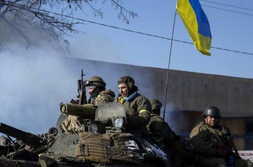 Журналист: под Дебальцево идет настоящее сражение