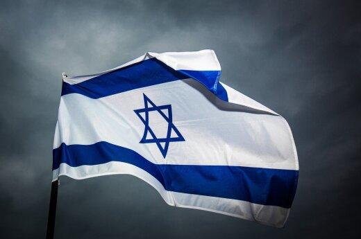 Израиль отрицает сообщения о сбитом в Сирии военном самолете