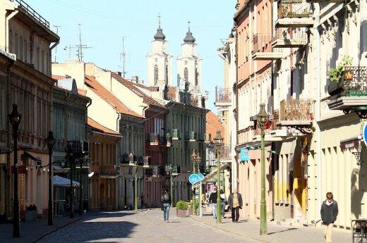 NT rinkoje permainos: patrauklus tapo ne tik Vilnius