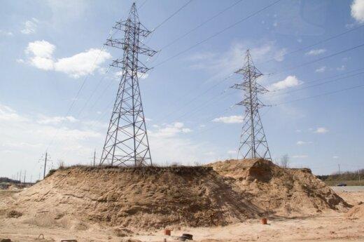 Цены на электричество в Литве - как из фильма ужасов
