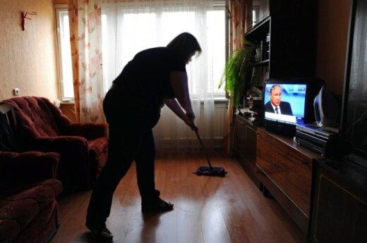 Жизнь в России: через несколько месяцев будет еще хуже