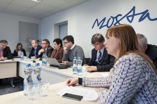 Siūlo naują planą Lietuvai: universitetų mažės