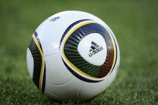 """Futbolo kamuolys """"Jabulani"""""""