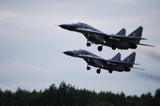 Коморовский: при выполнении задач политики безопасности нет и не может быть никаких перерывов