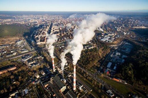 Vilniaus Energija plant