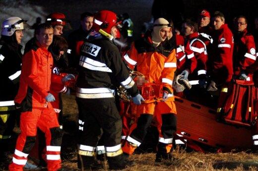 Торнадо в Польше: погиб как минимум один человек