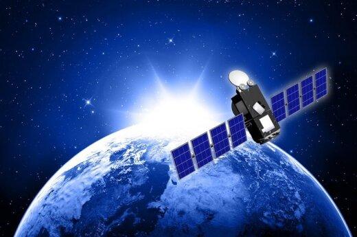 """1 stycznia 2014 roku na Ziemię może spaść satelita """"Mołnija"""""""